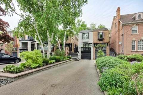 Townhouse for sale at 44 Clarendon Ave Toronto Ontario - MLS: C4777285