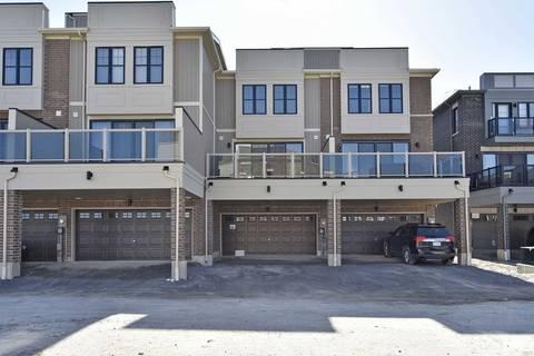 Townhouse for sale at 44 Clarington Blvd Clarington Ontario - MLS: E4666032