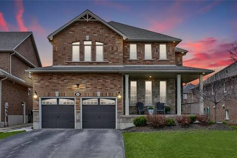 House for sale at 44 Clark St Collingwood Ontario - MLS: H4057002