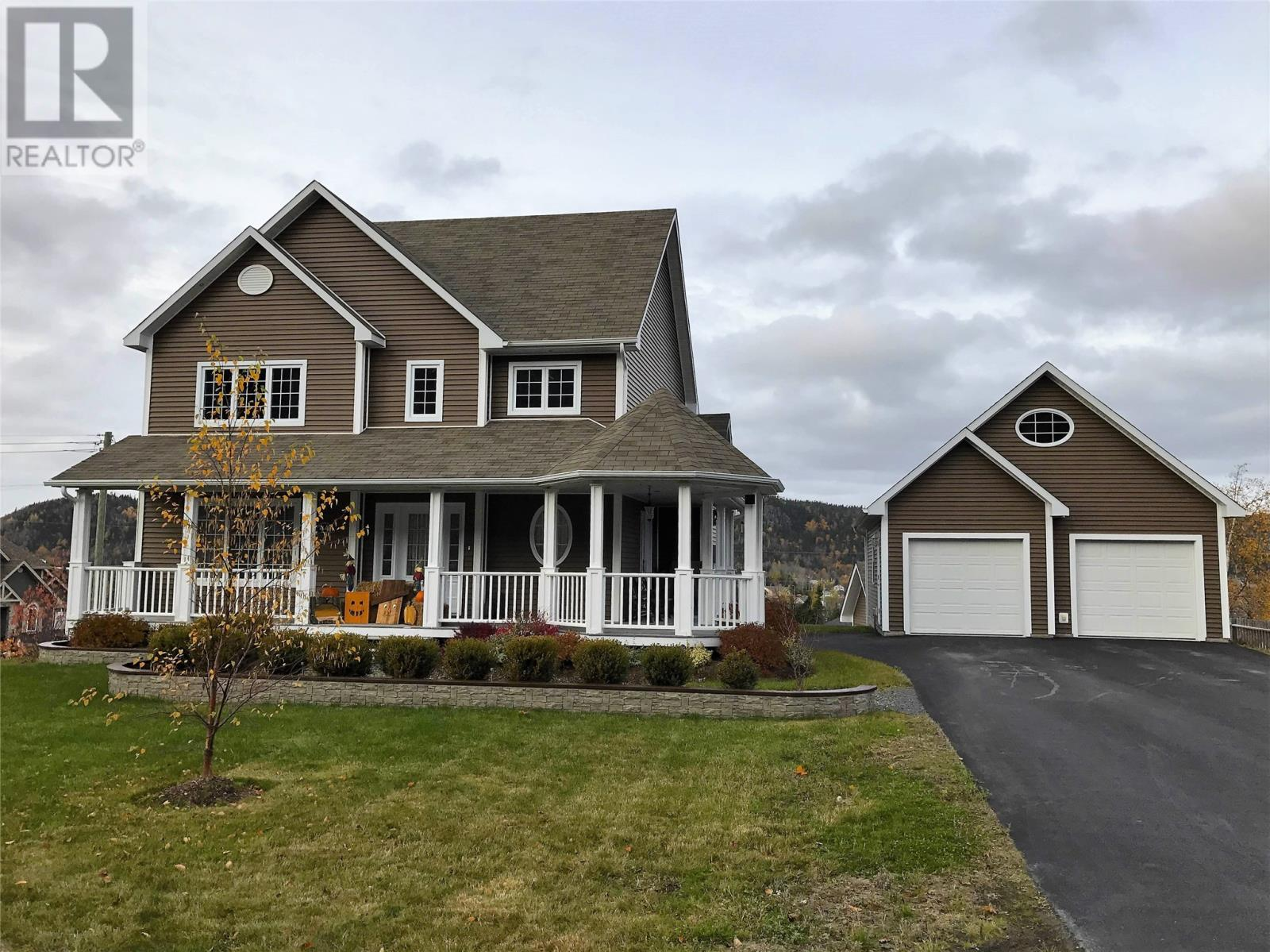 Removed: 44 Clearwater Drive, Clarenville, NL - Removed on 2018-10-01 06:00:29