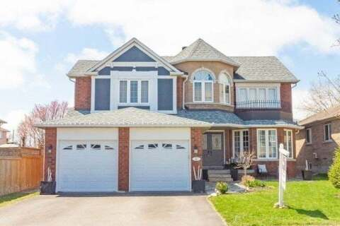 House for sale at 44 Cloughley Dr Barrie Ontario - MLS: S4773185