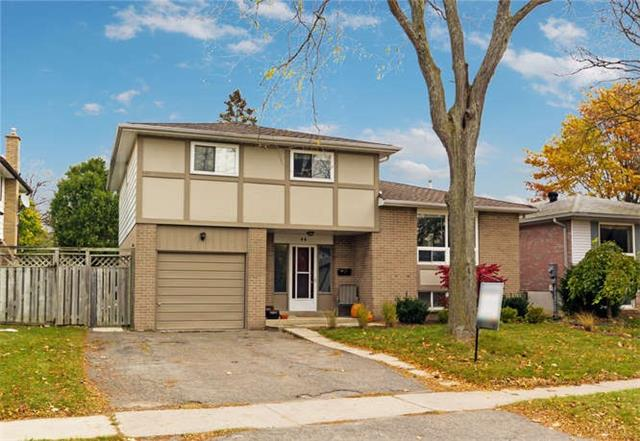 Sold: 44 College Crescent, Barrie, ON