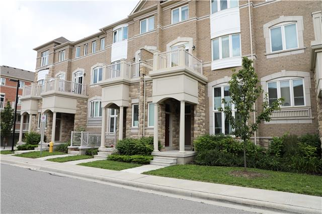 Sold: 44 Comely Way, Markham, ON