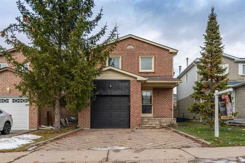 House for rent at 44 Constellation Cres Richmond Hill Ontario - MLS: N4645875