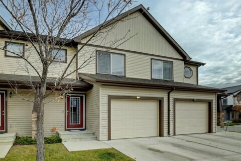 Townhouse for sale at 44 Copperpond Landng SE Calgary Alberta - MLS: A1048100