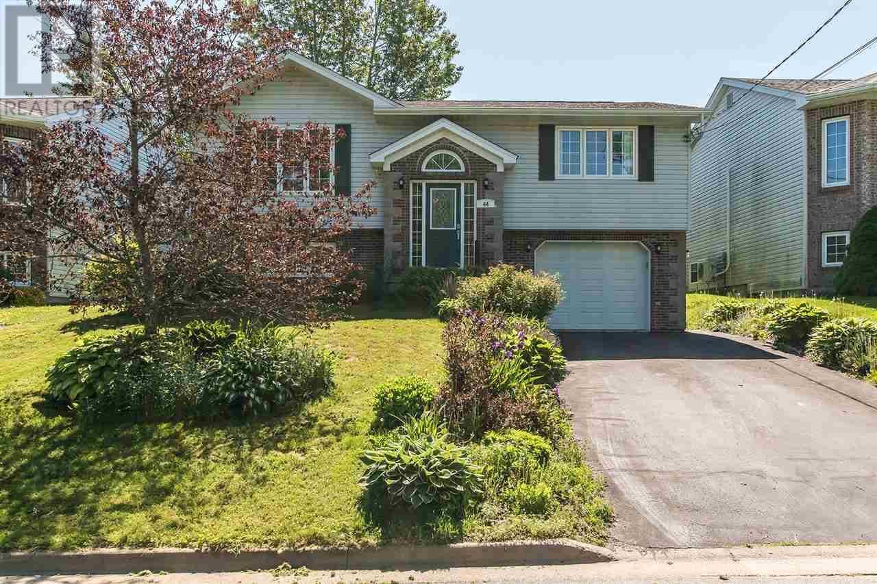 House for sale at 44 Craigburn Dr Dartmouth Nova Scotia - MLS: 201914680