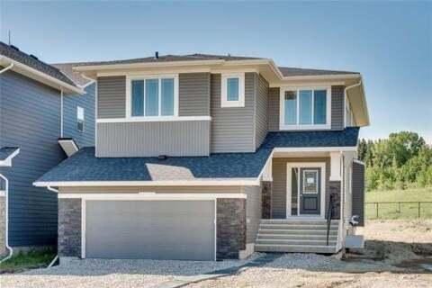 House for sale at 44 Crestbrook Vw Southwest Calgary Alberta - MLS: C4302125