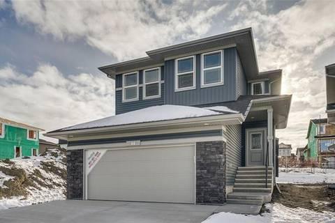 House for sale at 44 Crestbrook Li Southwest Calgary Alberta - MLS: C4277960