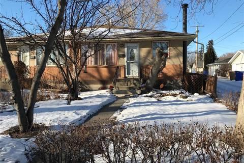 Townhouse for sale at 44 Cushing Cres Regina Saskatchewan - MLS: SK799656