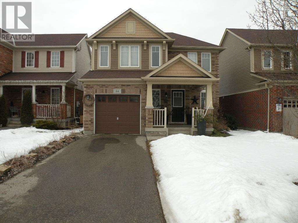 Removed: 44 Dalton Drive, Cambridge, ON - Removed on 2020-07-01 23:36:08