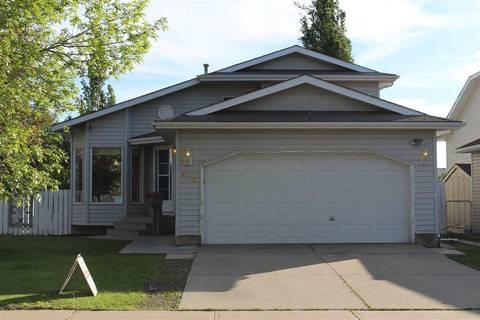 House for sale at 44 Dalton Wy Sherwood Park Alberta - MLS: E4161444