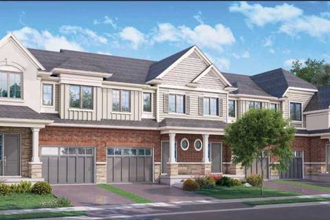 Townhouse for sale at 44 Dennis Dr Lincoln Ontario - MLS: X4473943