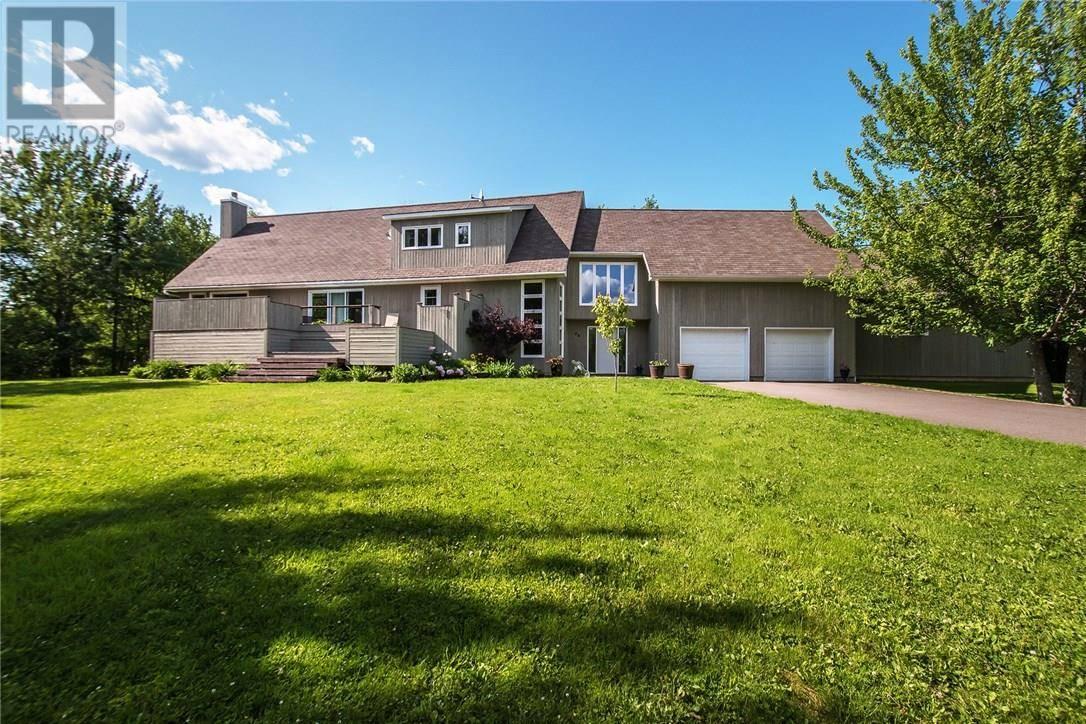 House for sale at 44 Des Perdrix Dr Grand Barachois New Brunswick - MLS: M124225