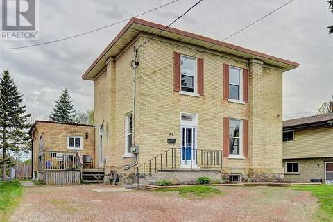 House for sale at 44 Dover St Woodstock Ontario - MLS: 30737247