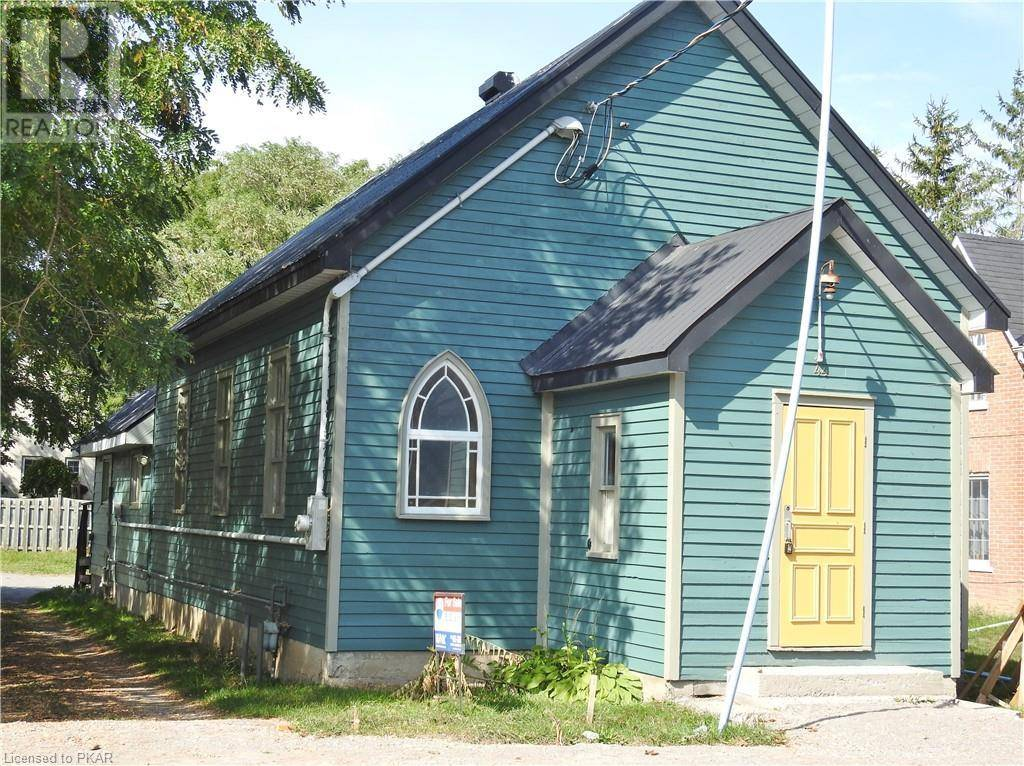 Commercial property for sale at 44 Doxsee Ave North Campbellford Ontario - MLS: 218107