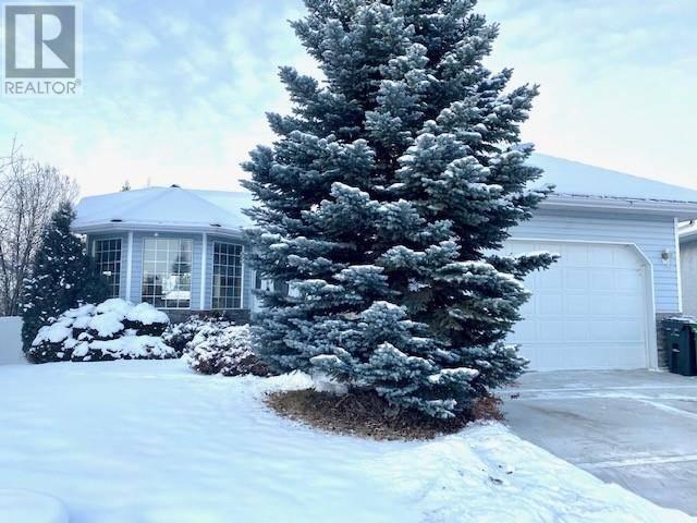 House for sale at 44 Drever Cs Red Deer Alberta - MLS: ca0186651