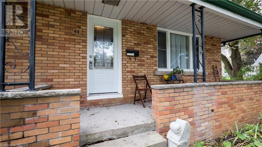 House for sale at 44 Earle St Tillsonburg Ontario - MLS: 225006
