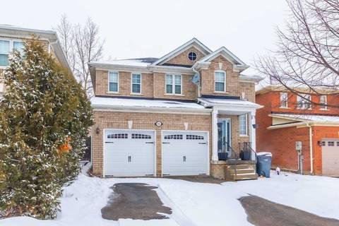 House for sale at 44 Earlsbridge Blvd Brampton Ontario - MLS: W4702896