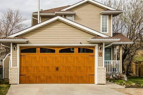 House for sale at 44 Elderwood Pl Southeast Airdrie Alberta - MLS: C4248762