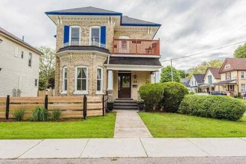 House for sale at 44 Elgin St London Ontario - MLS: X4776753