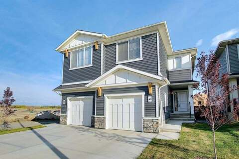 Townhouse for sale at 44 Emberside Pl Cochrane Alberta - MLS: A1036728