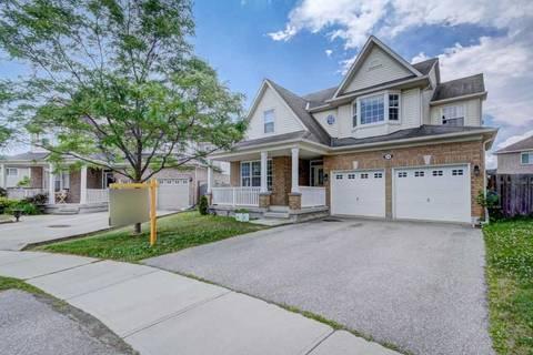 House for sale at 44 Emmett Circ Brampton Ontario - MLS: W4514687