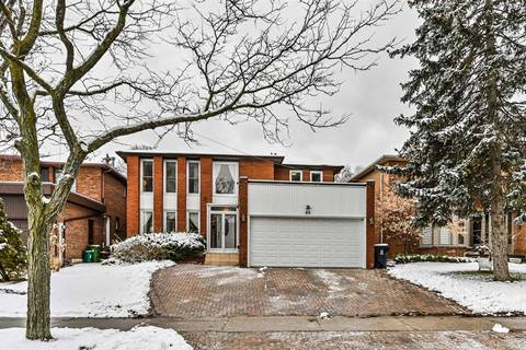 House for sale at 44 Eunice Rd Toronto Ontario - MLS: C4662179