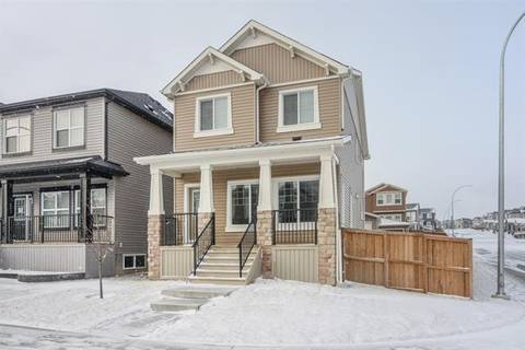 House for sale at 44 Evanscrest Wy Northwest Calgary Alberta - MLS: C4275196