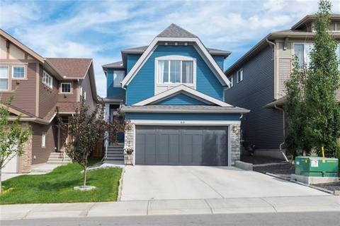 House for sale at 44 Evansridge Dr Northwest Calgary Alberta - MLS: C4241759