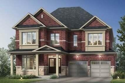 House for sale at 44 Ezra Cres Brampton Ontario - MLS: W4964493