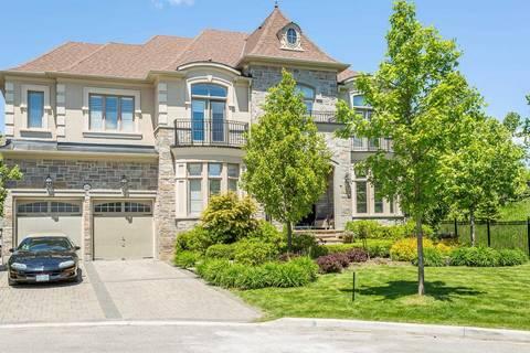 House for sale at 44 Fairmont Clse Brampton Ontario - MLS: W4474328
