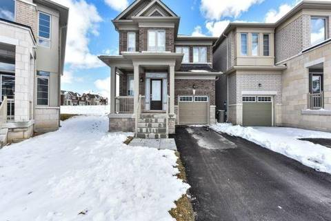 House for rent at 44 Falconridge Terr East Gwillimbury Ontario - MLS: N4634672
