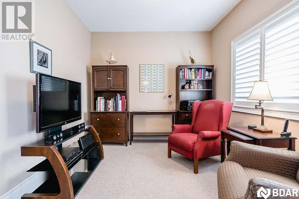 Condo for sale at 44 Ferndale Dr South Barrie Ontario - MLS: 30817600