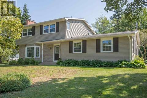 House for sale at 44 Fielding Ave Kentville Nova Scotia - MLS: 201717060