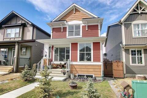 House for sale at 44 Fireside Cres Cochrane Alberta - MLS: C4294128