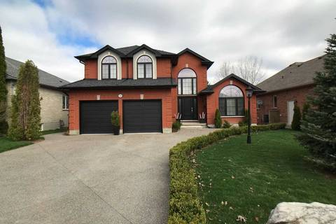 House for sale at 44 Fitzwilliam Blvd London Ontario - MLS: X4428637