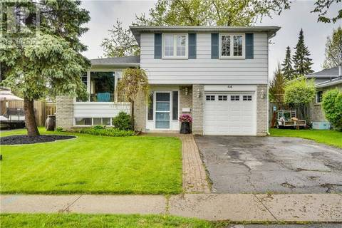 House for sale at 44 Forest Dr Paris Ontario - MLS: 30737215