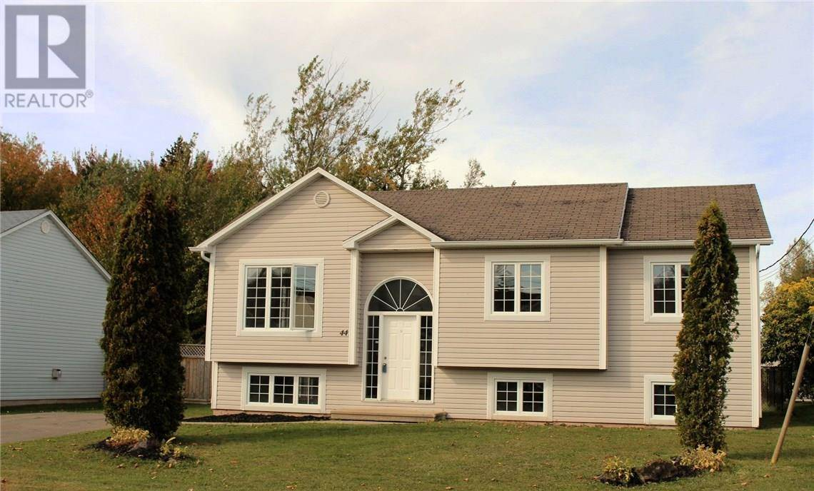 House for sale at 44 Francis St Dieppe New Brunswick - MLS: M125788