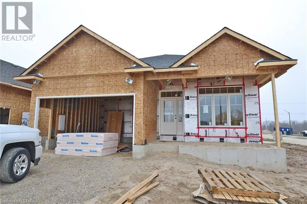 House for sale at 44 Freeman Ln St. Thomas Ontario - MLS: 239472