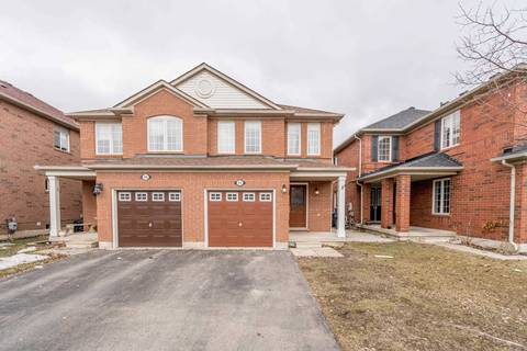 Townhouse for sale at 44 Garibaldi Dr Brampton Ontario - MLS: W4391392