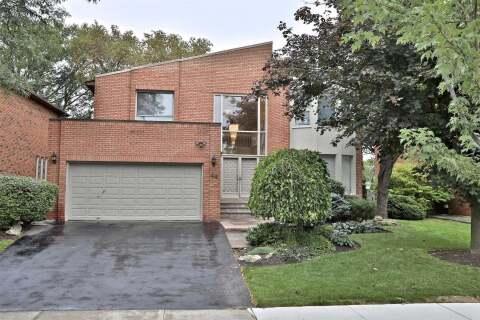 House for sale at 44 Garnier Ct Toronto Ontario - MLS: C4943953