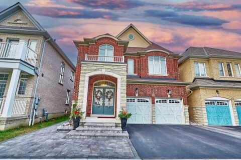 House for sale at 44 Garrardview St Ajax Ontario - MLS: E5057155