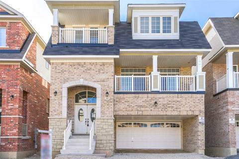 House for rent at 44 Geranium Cres Brampton Ontario - MLS: W4475622