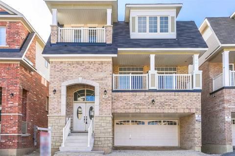 House for rent at 44 Geranium Cres Brampton Ontario - MLS: W4750378