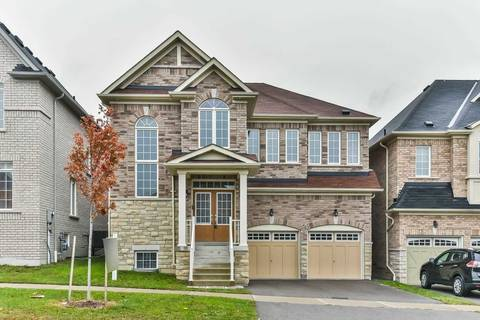 House for sale at 44 Gillett Dr Ajax Ontario - MLS: E4729517