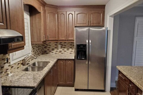 House for sale at 44 Gladstone Sq Brampton Ontario - MLS: W4979927