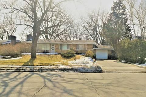 House for sale at 44 Glen Watford Dr Toronto Ontario - MLS: E4388851