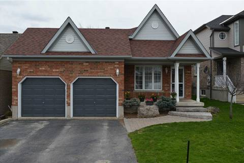House for sale at 44 Glengarry Rd Orangeville Ontario - MLS: W4447738