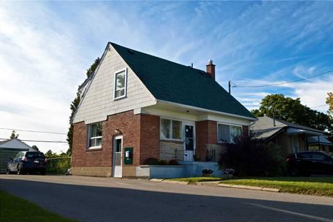 House for sale at 44 Glenshephard Dr Toronto Ontario - MLS: E4600954