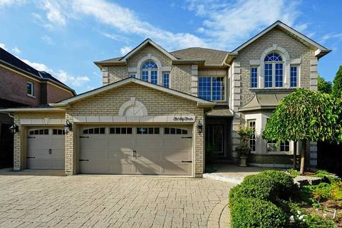 House for rent at 44 Goldring Cres Markham Ontario - MLS: N4383613